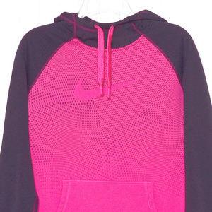 Nike Womens ThermaFit Hoodie Medium (f22)